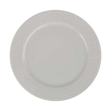 Porland Porselen Ürünler 16 Cm İdil Düz Tabak
