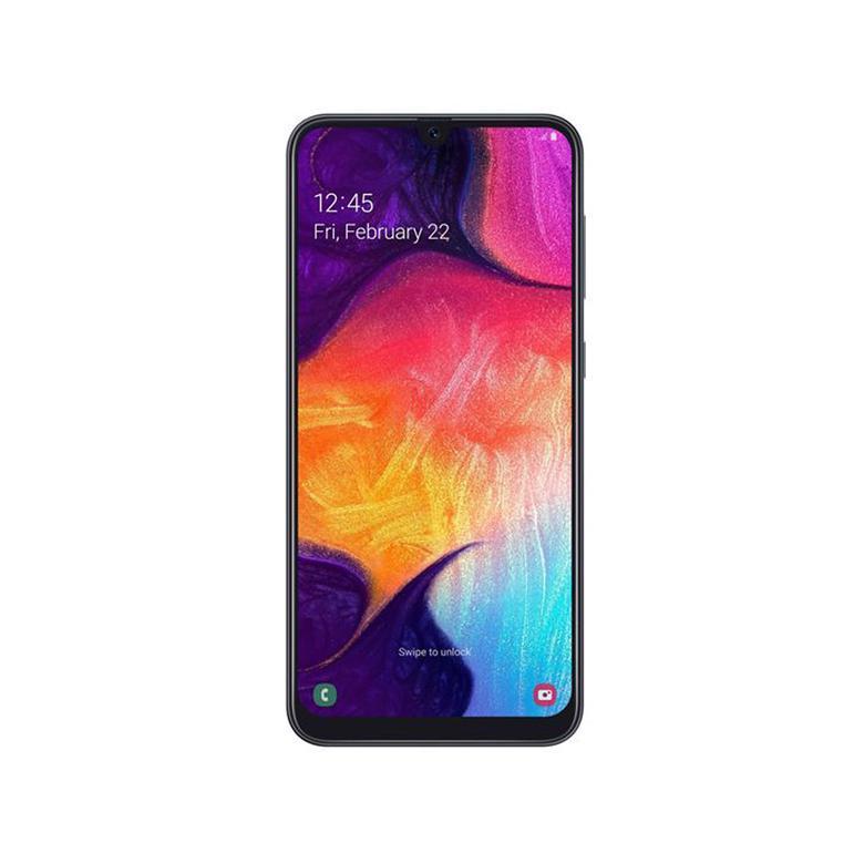 Samsung A50 64 GB Cep Telefonu - Siyah