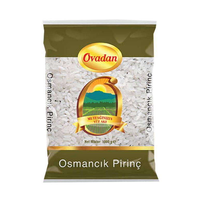 Yöremce Pirinç Osmancık 1000 G