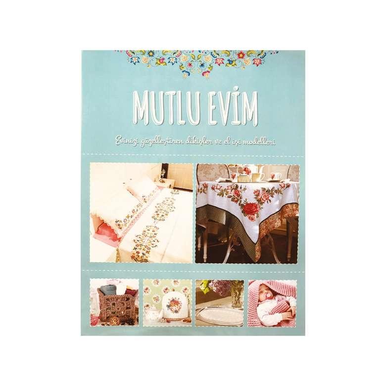 Ramazan Mutlu Evim Kitabı
