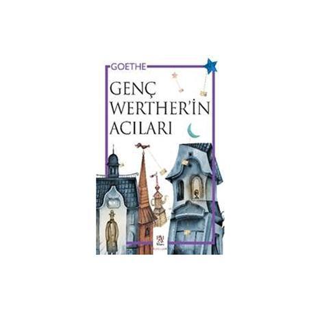 Genç Werther'in Acıları - Goethe