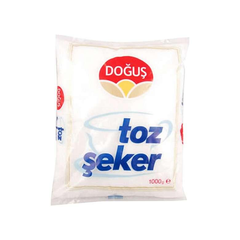Doğuş Şeker Toz 1000 G