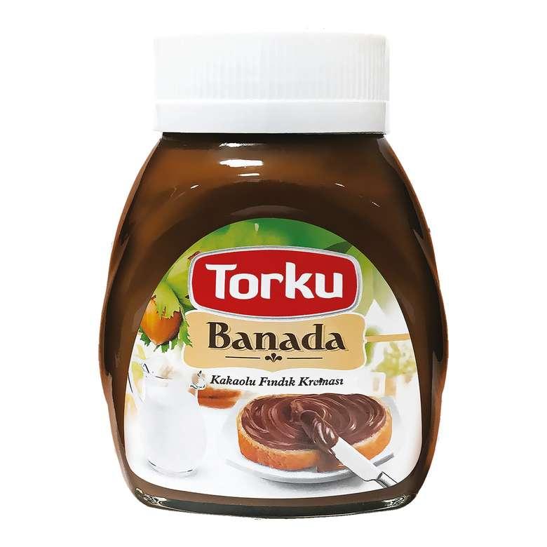 Torku Banada Kakaolu Fındık Kreması 1 Kg