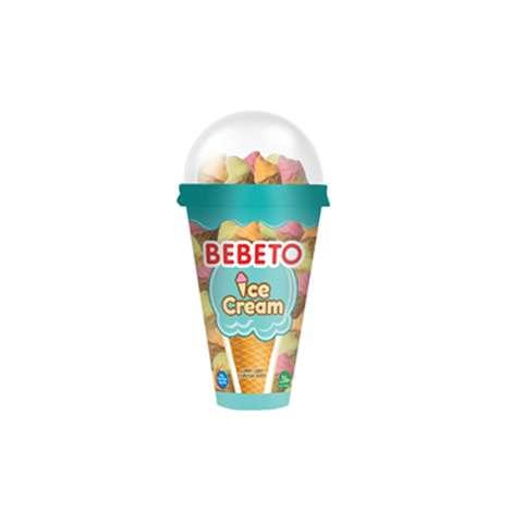 Bebeto Külah Yumuşak Şeker 120 G