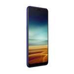 Casper Via A3 64GB Mavi Cep Telefonu