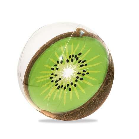 Bestway Plaj Topu - Meyve Figürlü Yeşil