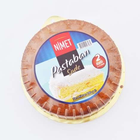 Nimet Pasta Altı Sade 280 G