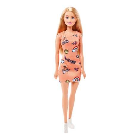 Barbie Bebek - Sarışın