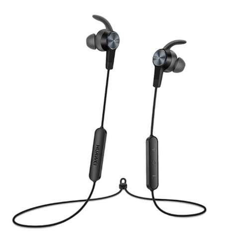 Huawei Sport Lite AM61 Kablosuz Kulak İçi Siyah Bluetooth Kulaklık