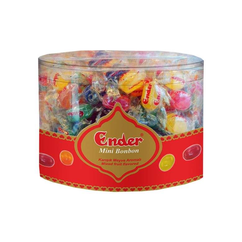 Ender Sert Şeker Karışık Meyve Aromalı 700 G