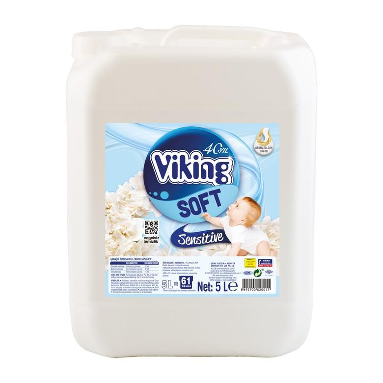 Viking Çamaşır Yumuşatıcı 6000 G