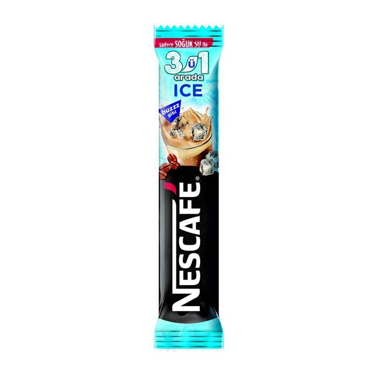 Nescafe Ice Latte 13.8 G