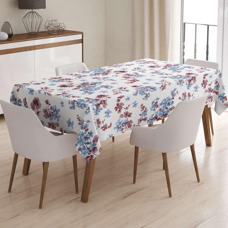 Dertsiz Masa Örtüsü 150x180 Cm
