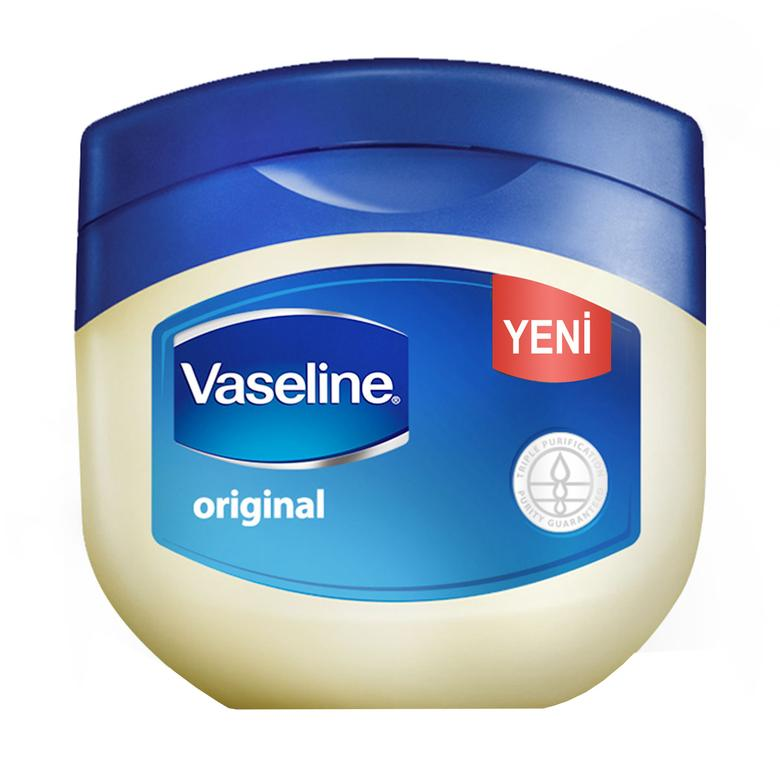 Vaselıne Jel Krem Original 100 Ml