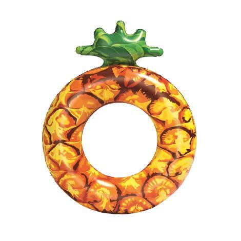 Bestway Can Simidi - Meyve Figürlü Ananas