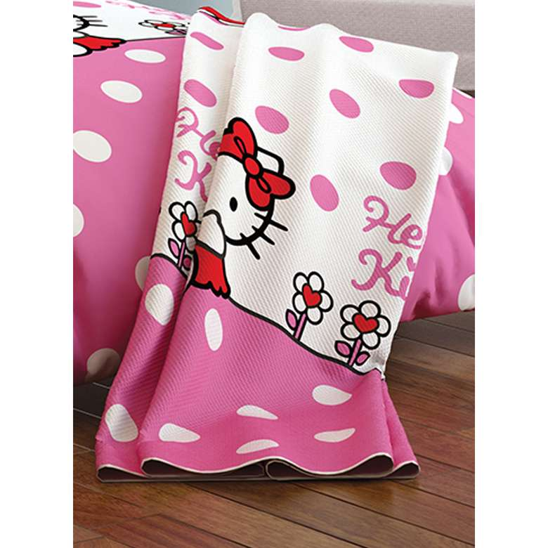 Hello Kitty Team Pike 150x200 Cm