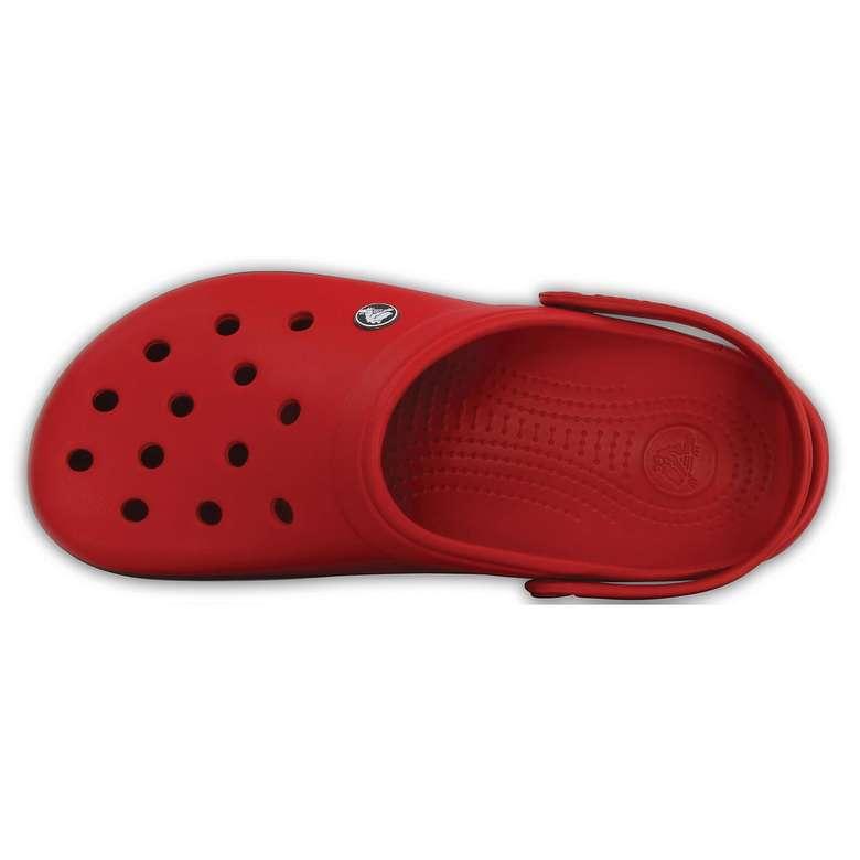 Crocs Crocband Erkek/Kadın Terlik