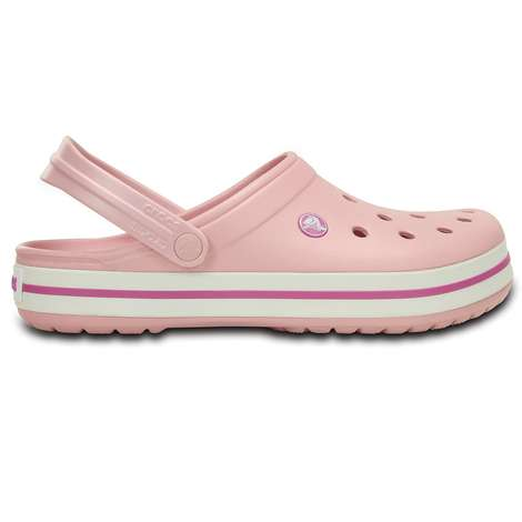 Crocs Crocband Bayan Terlik - Pembe 38-39
