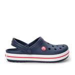 Crocs Crocband Bay Terlik - Lacivert 41-42