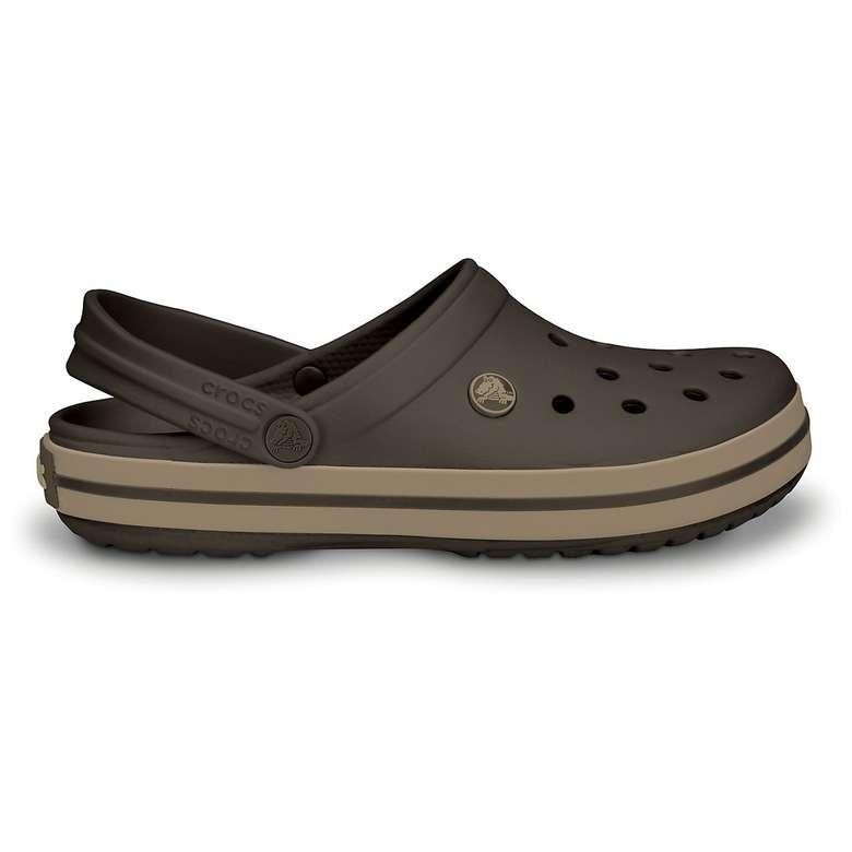 Crocs Crocband Bay Terlik -  Kahverengi 41-42