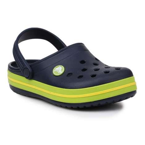 Crocs Crocband Çocuk Terlik - 24-25 Lacivert