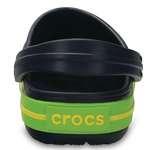 Crocs Crocband Çocuk Terlik - 33-34 Lacivert