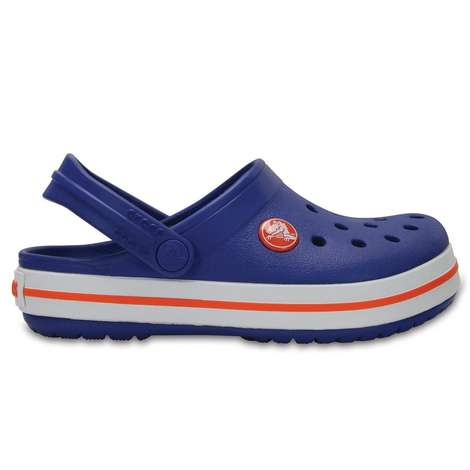 Crocs Crocband Çocuk Terlik - 24-25 Mavi