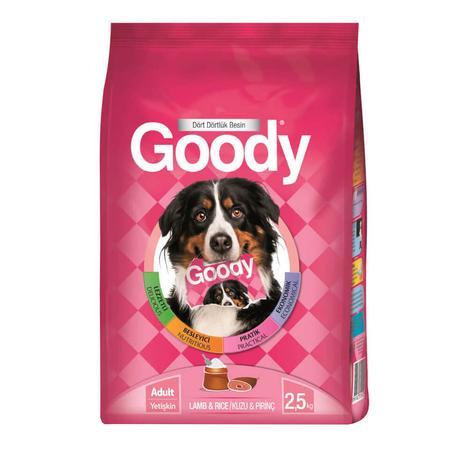Goody Köpek Maması 2,5 Kg