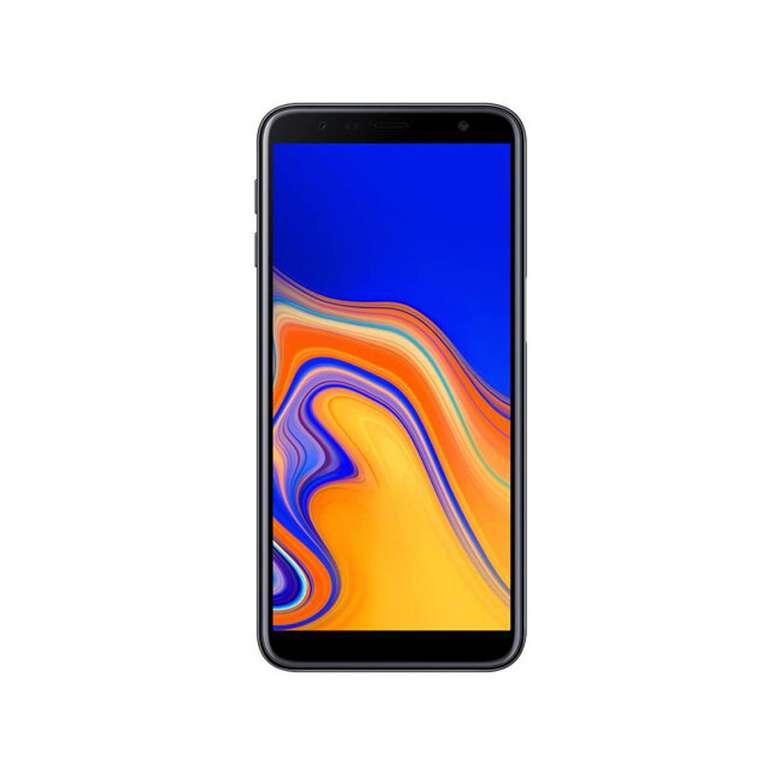 Samsung J6 Plus 32 GB Cep Telefonu - Siyah