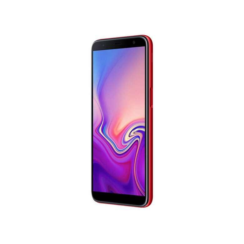 Samsung J6 Plus 32 GB Cep Telefonu - Kırmızı