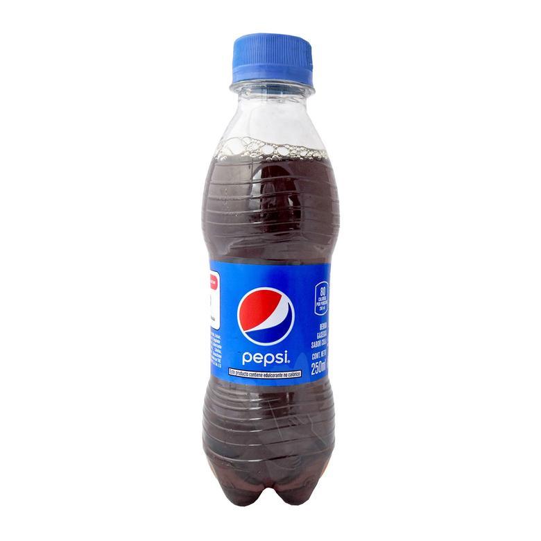 Pepsi Gazlı İçecek  250 Ml