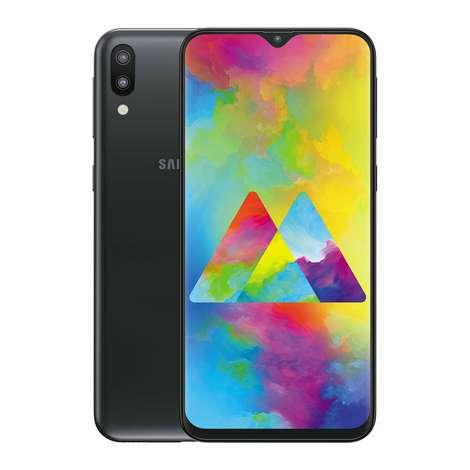 Samsung Galaxy M20 32 GB Cep Telefonu - Siyah