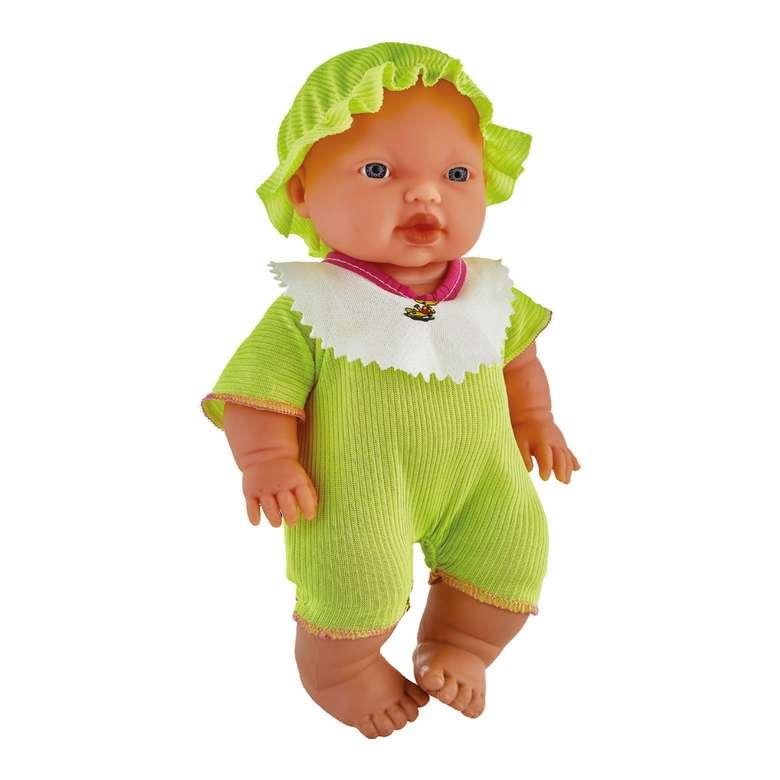 Oyuncak Bebek 25 Cm