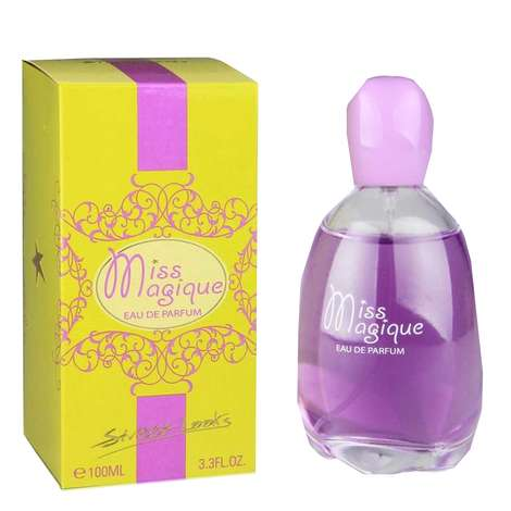 Street Looks Miss Magique Bayan Edp 100ml