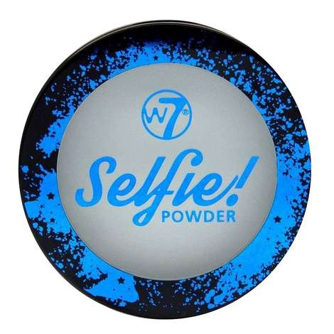 W7 Selfie Transparan Pudra