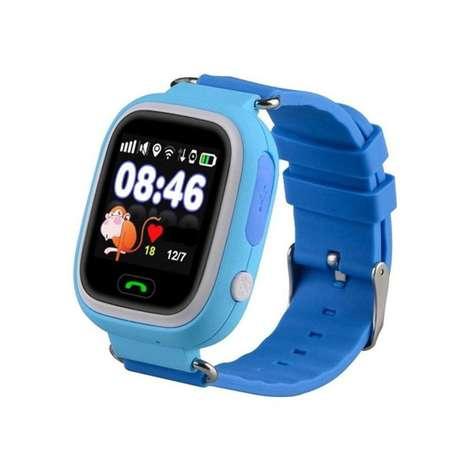 Sentar Akıllı Çocuk Saati - Mavi