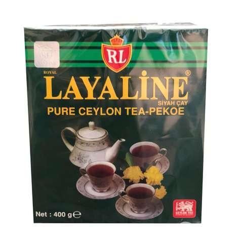 Layaline Seylan Çay 400 G