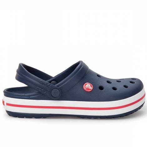 Crocs Crocband Bayan Terlik 38-39 - Lacivert