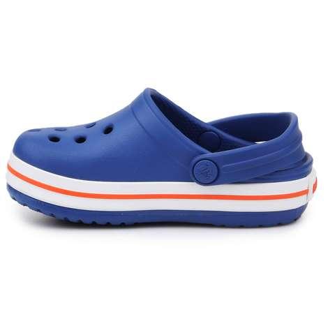 Crocs Crocband  Çocuk Terlik 25-26 - Mavi