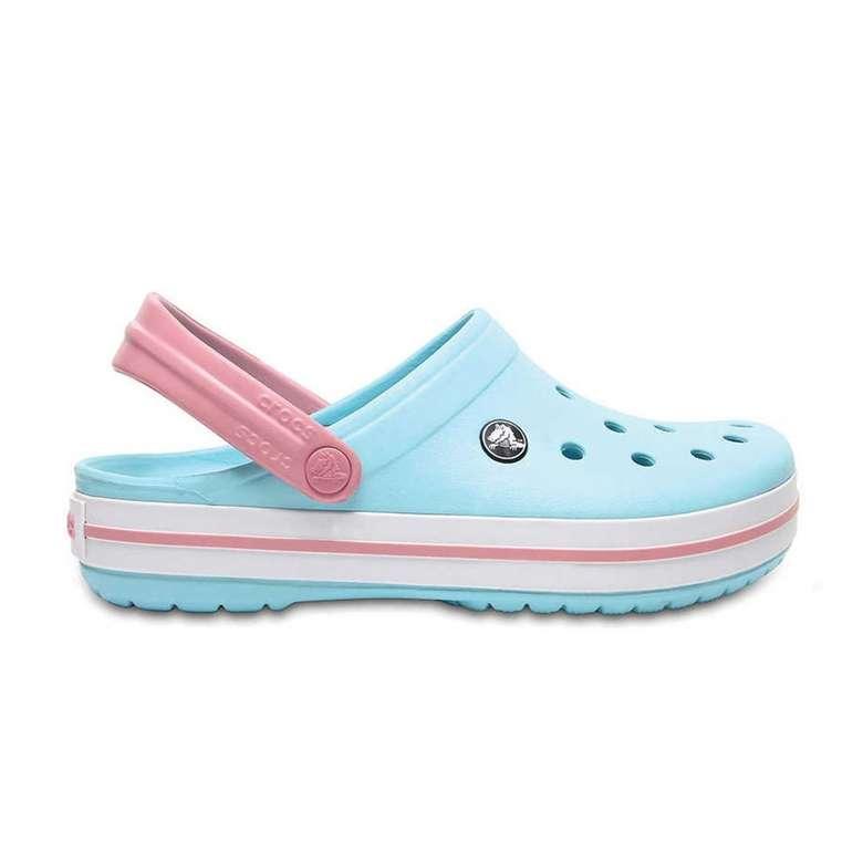 Crocs Crocband Kadın Terlik