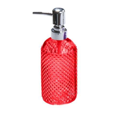 Ckc Sıvı Sabunluk - Kırmızı