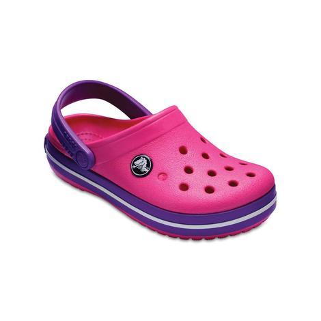 Crocs  Crocband Çocuk Terlik 25-26 - Pembe
