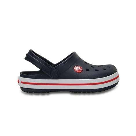Crocs Crocband Çocuk Terlik - 30-31 -Lacivert