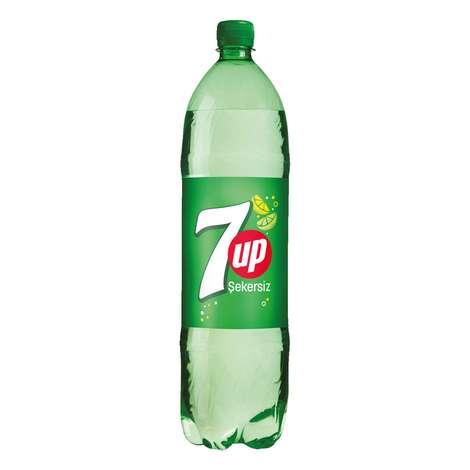 Seven Up Gazoz 1.5 L