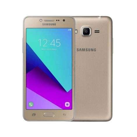 Samsung G532 8GB  Cep Telefonu - Metalic Gold