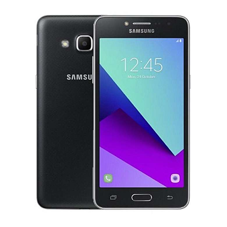 Samsung G532 8 GB Cep Telefonu - Absolute Black