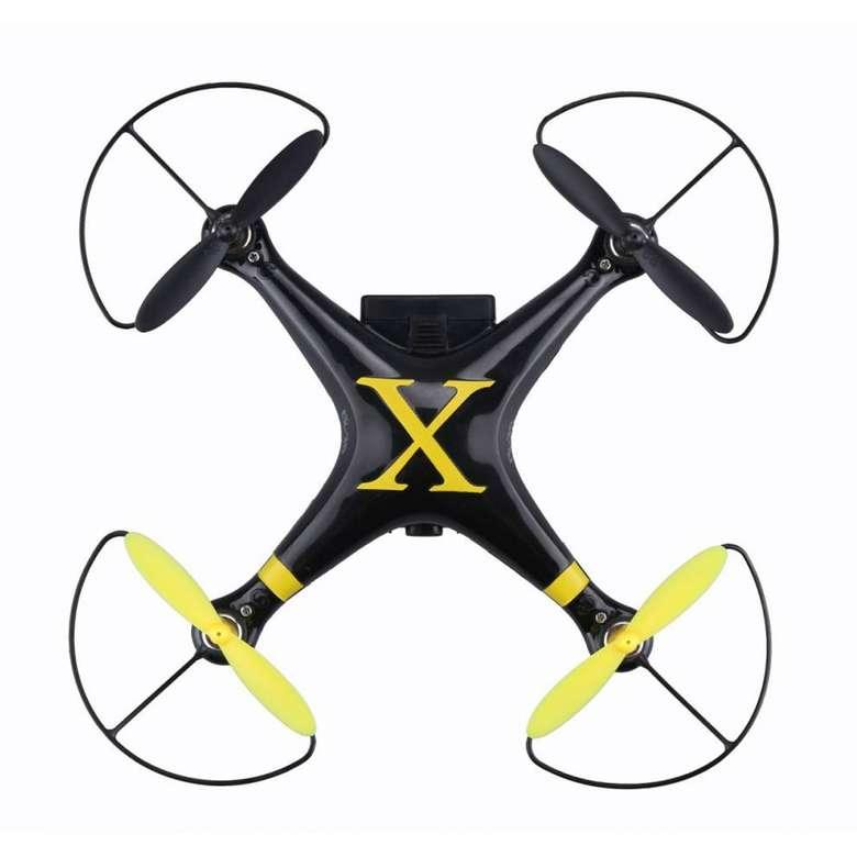 Drone Cx-30 - Sarı
