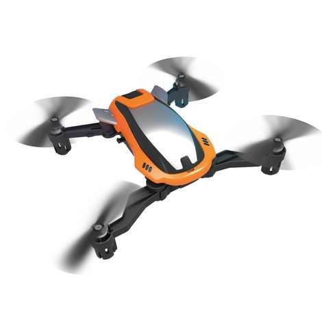 Drone K100 - Turuncu