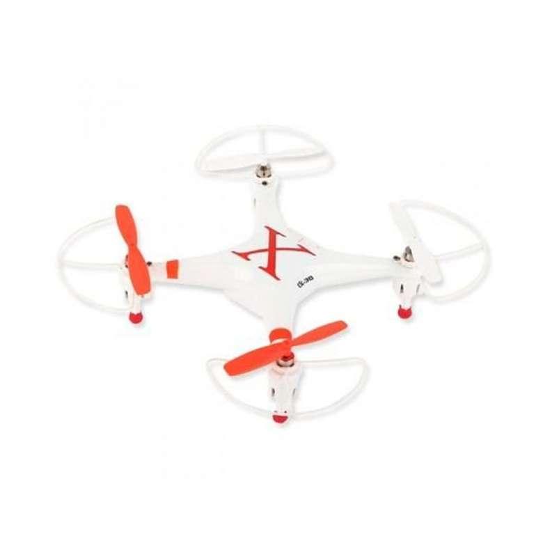 Drone Cx-30 - Turuncu