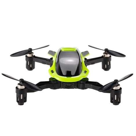Drone K100 - Yeşil